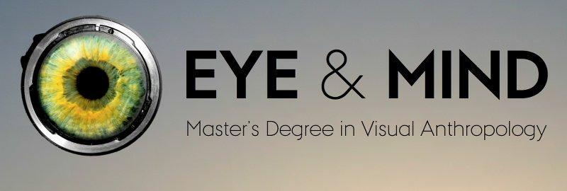 Eye and mind logo